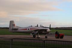 IMG_2198 (routemaster2217) Tags: aircraft aeroplane duxford trainer imperialwarmuseum iwm armedelair frenchairforce gtroy 517692 northamericant28sfennac