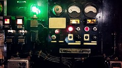 348/365 (MichaelTimmons) Tags: industrial buttons machine controls instruments dials controlpanel