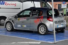 Ronde Val Merula 2016 (052) (Pier Romano) Tags: auto italy car race italia liguria rally clio renault val rallye corsa motori quattro gara ruote andora ronde merula