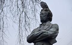 _DSC4763 (Rustam Bikbov) Tags: december saintpetersburg monuments pushkin 1884 2015