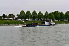 006_BB_Falderntor (Possy 2016) Tags: natur kanal landschaft sigma105mm datteln bunkerboot sigma105mmf28makro tamron16300mmf3563macro tamron16300mm 45711datteln falderntor