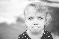 Blick | 1 (kuhnograph) Tags: portrait bw kids kinder sw moment mensch