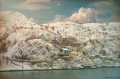 Port de St-John