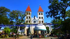 San Miguel, El Salvador, January 2016