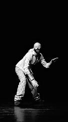 Elas Knrr (partuspress) Tags: iceland poetry performance poet in partus vinir marksmrefram partuspress elasportela elasknrr theenemiesproject