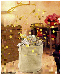 The wish (plattlandtmann) Tags: interior wish mixedapps ipadart