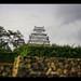 Himeji J -  Himeji-jo  White Heron Castle  - TiltShift