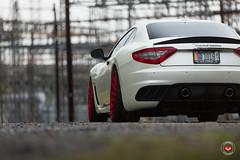 Maserati GranTurismo - Vossen Forged Precision Series VPS-305T Wheels -  Vossen Wheels 2015 - 1006 (VossenWheels) Tags: maserati granturismo vossen metrolina maseratigranturismo vossenforged eurowise vps304 vps305t vossenvps304 vossenvps305t maseratigranturismowheels maseratiaftermarketwheels maseratiforgedwheels