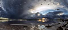 Tormenta (Antonio Lorenzo Terrés) Tags: paisaje salinas naturaleza tormenta cielo nubes nature sky