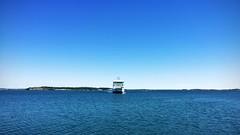 ship coming (ftrc) Tags: aland alandislands fotostrasse visitaland