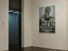 Washington, D.C. (Dan_DC) Tags: sculpture bronze washingtondc ancient lift elevator greece nga nationalgalleryofart hellenistic greekart