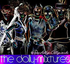 Introducing 'The Dolly-Mixtures !' (HollysDollys) Tags: rio rock fairytale poster toy toys blog doll dolls princess toystory group band ken barbie rocky ella disney ollie story romeo bonnie jem dolly rockband diva fashiondoll 12inch dollies legolas dollie cressida dollys disneydoll rockgroup dollband toystories fashiondolls barbieandtherockers dollstories dollstory disneydolls thedollymixtures hollysdollys lagirlbarbie elladisneydoll ellatheworldaccordingtoadisneydoll wwwhollysdollyscouk
