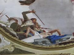 """Apothose de la famille Pisani"", dtail, Giambatistta Tiepolo, salle de bal, villa Pisani, 1720-1735, Stra, Ville mtropolitaine de Venise, Vntie, Italie. (byb64) Tags: italien italy architecture painting europa europe italia eu 18th peinture villa venise venezia affreschi fresco italie brenta pisani pavillon trompeloeil ue fresko 1700 dcors fresque dcor tiepolo 1762 frescos veneto frescoes atlante trampantojo preti fresques settecento stra venetien villapisani xviiie vntie giambattistatiepolo salledebal villgiature provinciadivenezia lanazionale frigimelica provincedevenise cittmetropolitanadivenezia apothosedelafamillepisani"