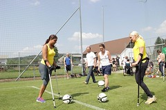 139542812_n (cb_777a) Tags: germany cancer disabled crutches handicapped amputee survivors onelegged
