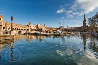 Seville Jan 2016 (8) 389 - Around and about Plaza de España