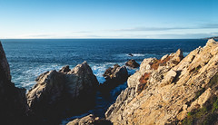 Point-Lobos-28 (hotcommodity) Tags: california sunset monterey hiking highway1 pacificocean spanishmoss coastline montereycypress westcoast bigsurcoast cypressgrovetrail pointlobosstatenaturalreserve