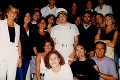 Giorgio's birthday - 18 agosto 1985 (cepatri55) Tags: birthday paolo cristina daniela roberto claudio 1985 chiara compleanno giorgio eugenio annarita benelli pagliano badioli biscontini marcono