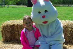 IMGP6650 (Magda of Austin) Tags: easter bucket eggs easteregghunt localpark kidsevent