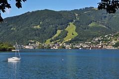 2014 Oostenrijk 0860 Zell am See (porochelt) Tags: austria oostenrijk sterreich zellamsee autriche zellersee
