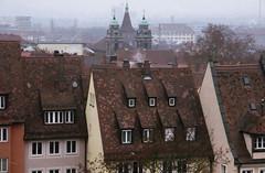 2007 12 Germania - Baviera - Norimberga 068 (Kapo Konga) Tags: panorama fiume vista viaggi vacanze germania citta citt norimberga