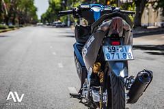 SAIGON - VIETNAM - HOT SUMMER (Nht Huy Si Gn) Tags: vietnam yamaha gaffer trusty saigon brembo ohlins racingboy yamahaexciter ttmoto proty nhathuyphoto