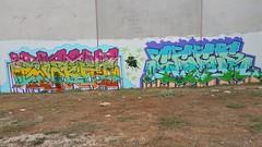 Suer & Isore... (colourourcity) Tags: streetart graffiti awesome melbourne drug tbs burner joiner ssb kog thebrothers isore suer melbournestreetart streetartmelbourne streetartaustralia burncity colourourcity suerisore colourourcityoz colourourcitymelbourne