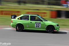 Ford Escort Cosworth (32) (Adam Mew) (tbtstt) Tags: news adam ford race 1 championship kent round british hatch gt saloon circuit 32 escort brands motorsport mew cosworth quaife