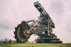 The Landcrawler (Martyn.Smith.) Tags: canon germany eos photo flickr image machine rusty machinery sigmalens sigma1770mmlens 700d landcrawler
