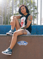IMG_9391 (jsneedphotos) Tags: girls red summer black tattoo ink canon washingtondc dc spring model photographer top models maryland ivy naturallight coke best sneakers tattoos skatepark crop skateboard tanktop denim vans cocacola nudity redhair dmv rva lightroom addidas implied denimshorts youngphotographer sleevelessshirt bestphotographer urbanmodel vsco virginiaphotographer dcmodel vaphotographer urbanphotoshoot dmvphotographer vamodel dmvmodel rvamodel