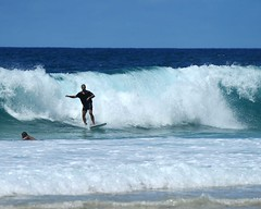 DSC_4309 e5 Banzai (J Telljohann) Tags: hawaii surf oahu surfer banzaipipeline