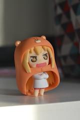 Umaru (-gigina-) Tags: anime cute japan manga umaru nendoroid