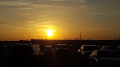 Golden Sunset After A Long Day At Auto Club Speedway (cjacobs53) Tags: auto california county sunset sky club golden san annual jacobs sbc fontana hunt scavenger speedway bernardino yearly jacobsusa sbcusa autoclubspeedway 116picturesin2016