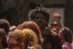 HoliHaiNYC-85 (M B Ahmed) Tags: new nyc newyorkcity colors festival portraits manhattan streetphotography depthoffield holi streetportraits festivalofcolors nycbhangra holihainyc