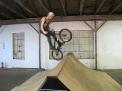 IMG_6269 (5050 Skatepark) Tags: new york city nyc sports island bmx skateboarding indoor scooter skatepark rollerblading 5050 staten