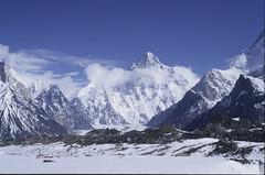 K2_0628415 K2 (ianfromreading) Tags: pakistan concordia k2 karakoram