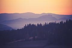 Calm Morning (Kajfash) Tags: morning poland polska rano trzy czarnagra korony canoneos5dmarkii canonef70300mmf456lisusm litwinka