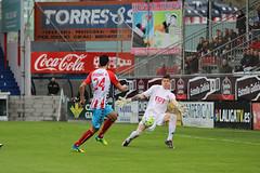 CD LUGO - GIRONA FC (33)