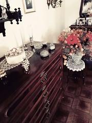 La casa della nonna. (SaraNumero12) Tags: flowers house flower love colors amore nonna huawei