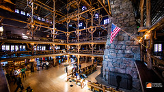 2015 09 Fine Art - The National Parks 053 Yellowstone - Old Faithful Inn Interior (Deremer Studios) Tags: desktop sunset wallpaper night landscape photography grandcanyon unitedstatesofamerica fineart scenic arches astrophotography yellowstonenationalpark yellowstone rockymountains hd wyoming grandtetons nationalparks 1080p deremerstudios