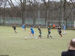 041 (torsten.bunde) Tags: hannover arminia sv frauen 96 fusball kunstrasen kreisliga clausewitzstrase