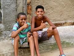 Jovens do Pica Pau (CatComm | ComCat | RioOnWatch) Tags: brazil water gua brasil riodejaneiro sewage favela picapau esgoto cordovil