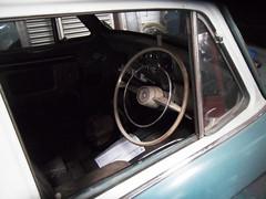 A quite rare Hillman Minx Estate car (Nicholas1963) Tags: club utrecht nederland rob rootes arijansen