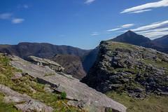 ItsusikoHarria-65 (enekobidegain) Tags: mountains montagne monte euskalherria basquecountry pyrnes pirineos mendia paysbasque nafarroa pirineoak bidarrai itsasu itsusikoharria