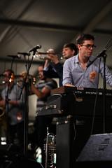 Jazz Fest - Snarky Puppy