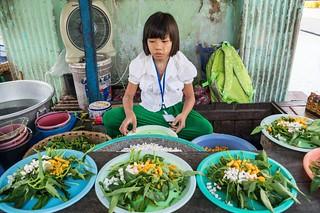 Yangon - Myanmar 24