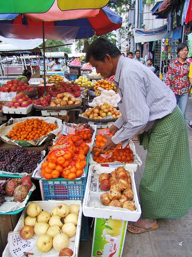 Yangon 2008 - Myanmar 27