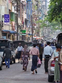 Yangon 2008 - Myanmar 18