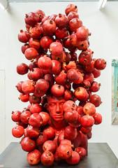 Le Grenadier, 2015 (CORMA) Tags: brussels art europe belgique bruxelles exhibition exposition artcontemporain 2016 tourtaxis mehdigeorgeslahlou