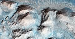 ESP_013611_1910 (UAHiRISE) Tags: mars landscape space science nasa geology jpl universityofarizona mro