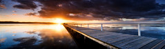 Long Jetty Sunset (Gerard Blacklock) Tags: jetty longjetty gerardblacklockgerry